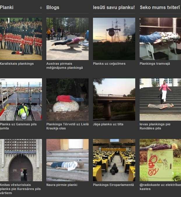 Plankings.lv